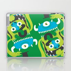 Mister Greene Laptop & iPad Skin