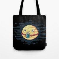 Faturn Tote Bag