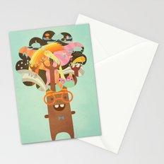 Rigoberto Stationery Cards