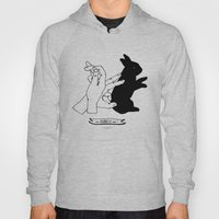 Hand-shadows Mr Rabbit Hoody