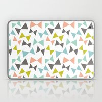 Spring bows Laptop & iPad Skin