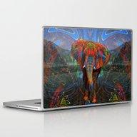 Elephant Laptop & iPad Skin