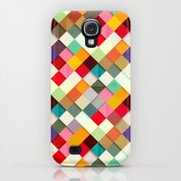 Galaxy S4 Cases featuring Pass this On by Danny Ivan