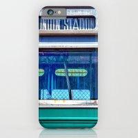 Union Station iPhone 6 Slim Case