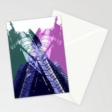 XX3 Stationery Cards