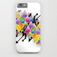 Vector Funk!  iPhone 6 Slim Case