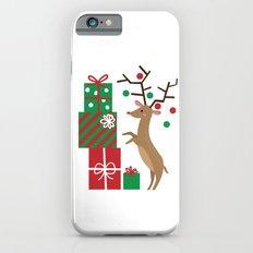 Reindeer Slim Case iPhone 6s