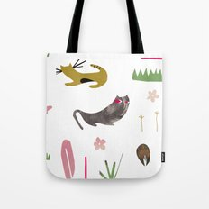 kittycats Tote Bag