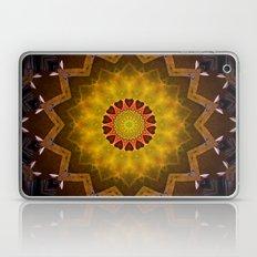 many hearts one beat Laptop & iPad Skin