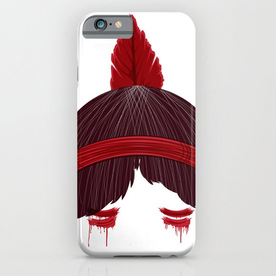 Arrowheads iPhone & iPod Case