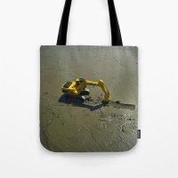 Little helper Tote Bag