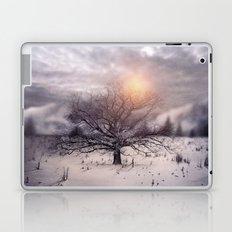 Lone Tree Love II Laptop & iPad Skin