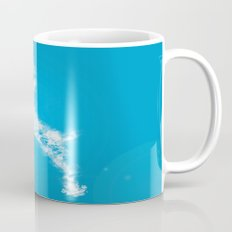 In Search Of Peace Mug