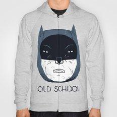 Old School Hoody