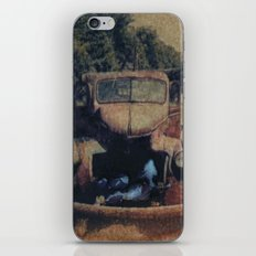 Trukin' 2 iPhone & iPod Skin