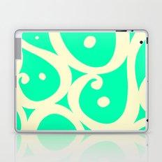 Mint Cream Jelly  Laptop & iPad Skin