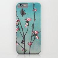 Hummingbears iPhone 6 Slim Case