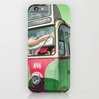 iPhone & iPod Case featuring 496 by Carla Broekhuizen