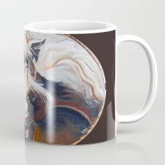 The Pharoah's Horses Mug