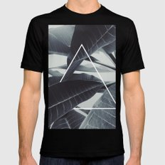Reminder Mens Fitted Tee Black SMALL