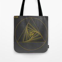 Astron Tote Bag