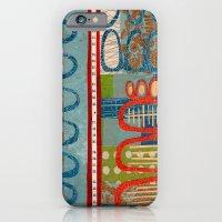 Skipping Stones iPhone 6 Slim Case