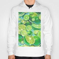Lime Time Hoody