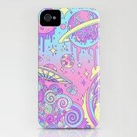 Galaxy Love. iPhone (4, 4s) Slim Case
