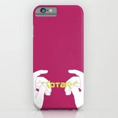 Essence of Kotaku Slim Case iPhone 6s