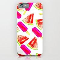 Summer Fun iPhone 6 Slim Case