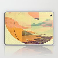 (sky)land Laptop & iPad Skin