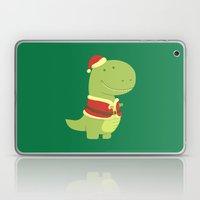 SanT-Rex Laptop & iPad Skin