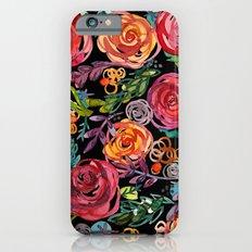 Botanica Slim Case iPhone 6s