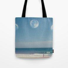 Tides Tote Bag