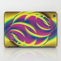 Entwined Feedback iPad Case