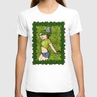 peter pan T-shirts featuring Peter Pan. by Benimarudo