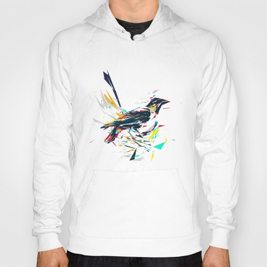 Little Bird Hoody