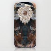 Birth//Death//Rebirth iPhone 6 Slim Case
