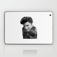 Elvis Presley - Digital Triangulation Laptop & iPad Skin
