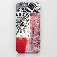 iPhone & iPod Case featuring GLOW by Brandon Neher