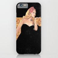 Pinup 3 iPhone 6 Slim Case