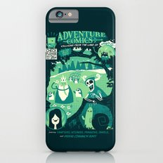 Adventure Comics iPhone 6 Slim Case