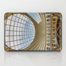 The Corn Exchange Interior iPad Case