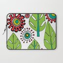 Botanicals Laptop Sleeve