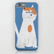 Sam the cat Slim Case iPhone 6s