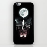 Dream Patrol iPhone & iPod Skin