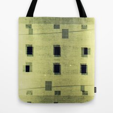 Landscapes c4 (35mm Double Exposure) Tote Bag