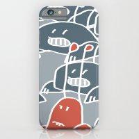Jimmy iPhone 6 Slim Case