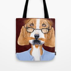 Mr. Retired Tote Bag