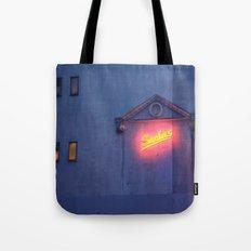 Sachas Hotel Tote Bag